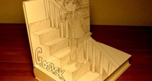 carta-matita-passione-e-manga