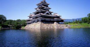 il-castello-di-matsumoto