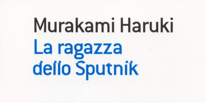 La ragazza dello Sputnik