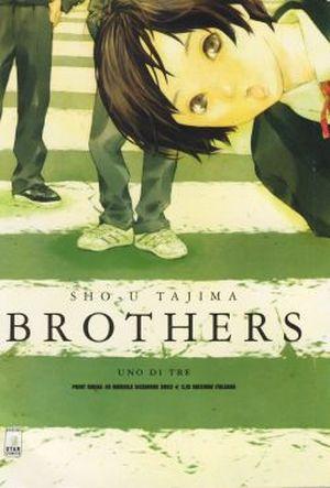 Brothers di Sho u Tajima