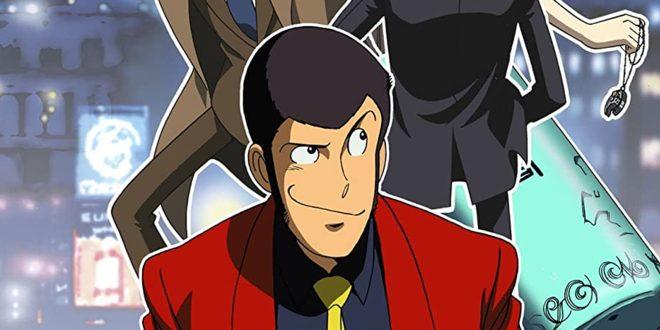 Lupin III - Episode 0
