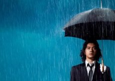 Sweet Rain - Shinigami no seido