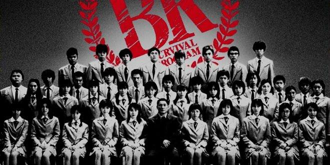 Battle Royale - The Movie