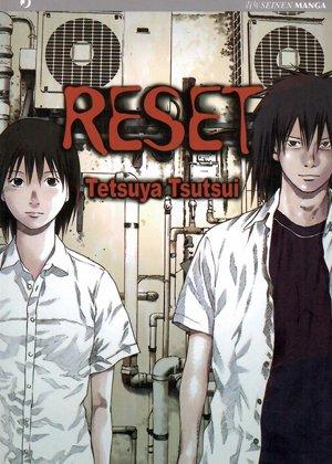 Reset di Tetsuya Tsutsui