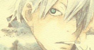 mushishi-manga