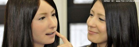 imparare-il-giapponese-con-un-androide