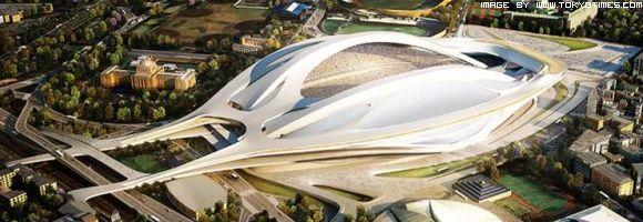 Tokyo presenta lo spot per le olimpiadi del 2020