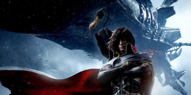 Capitan Harlock - Il Film