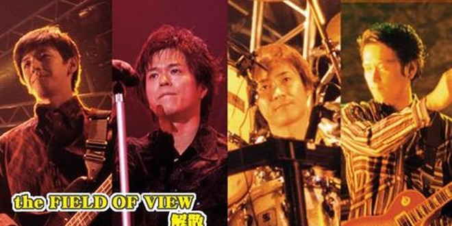 field-of-view