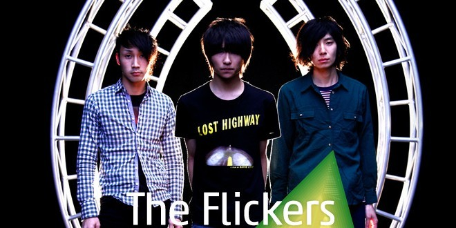 the-flickers