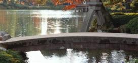 kenroku-en-garden