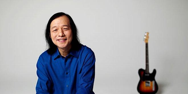 Yamashita Tatsuro