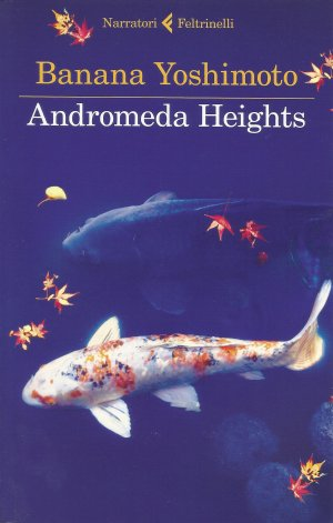 Andromeda Heights
