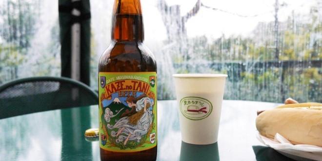 La birra della Valle del Vento