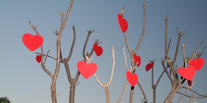 Buon San Valentino 2015