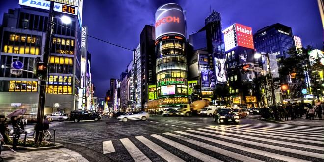 Tokyo e Osaka tra le città più sicure al mondo