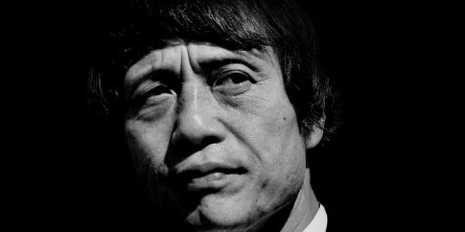 L'Italia premia l'architetto giapponese Tadao Ando