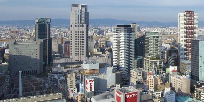 umeda-sky-line