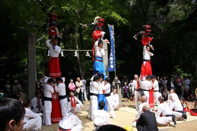 imabari-spring-festival