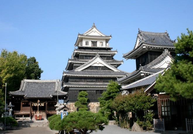 castello-nakatsu