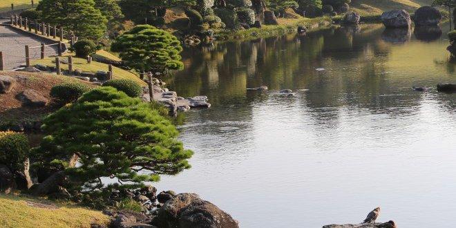 il-parco-di-suizen-ji