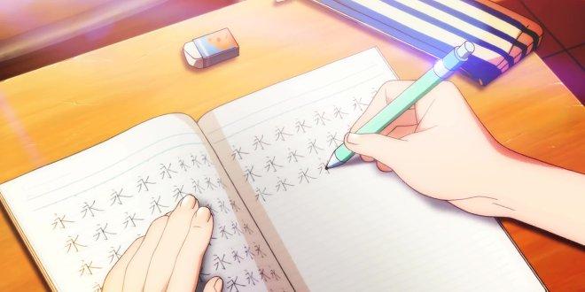 imparare-il-kanji-con-gli-anime