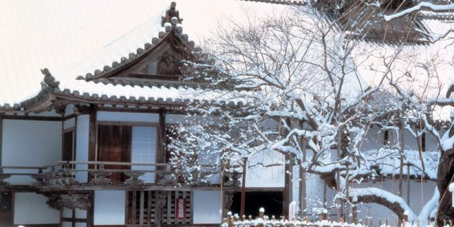 il-tempio-di-zuigan-ji
