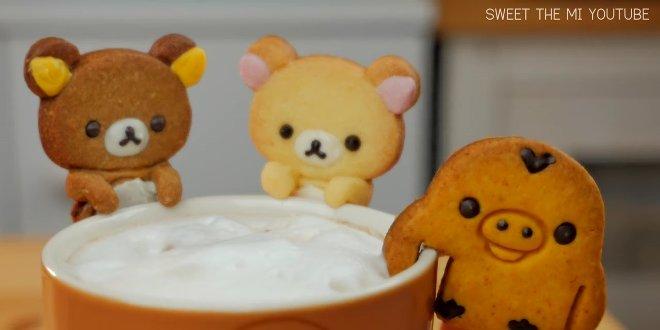 biscotti-appesi-rilakkuma