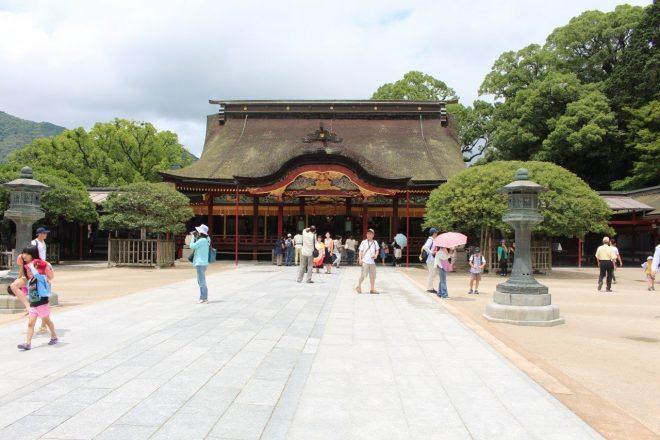 tempio-dazaifu-tenmangu-2