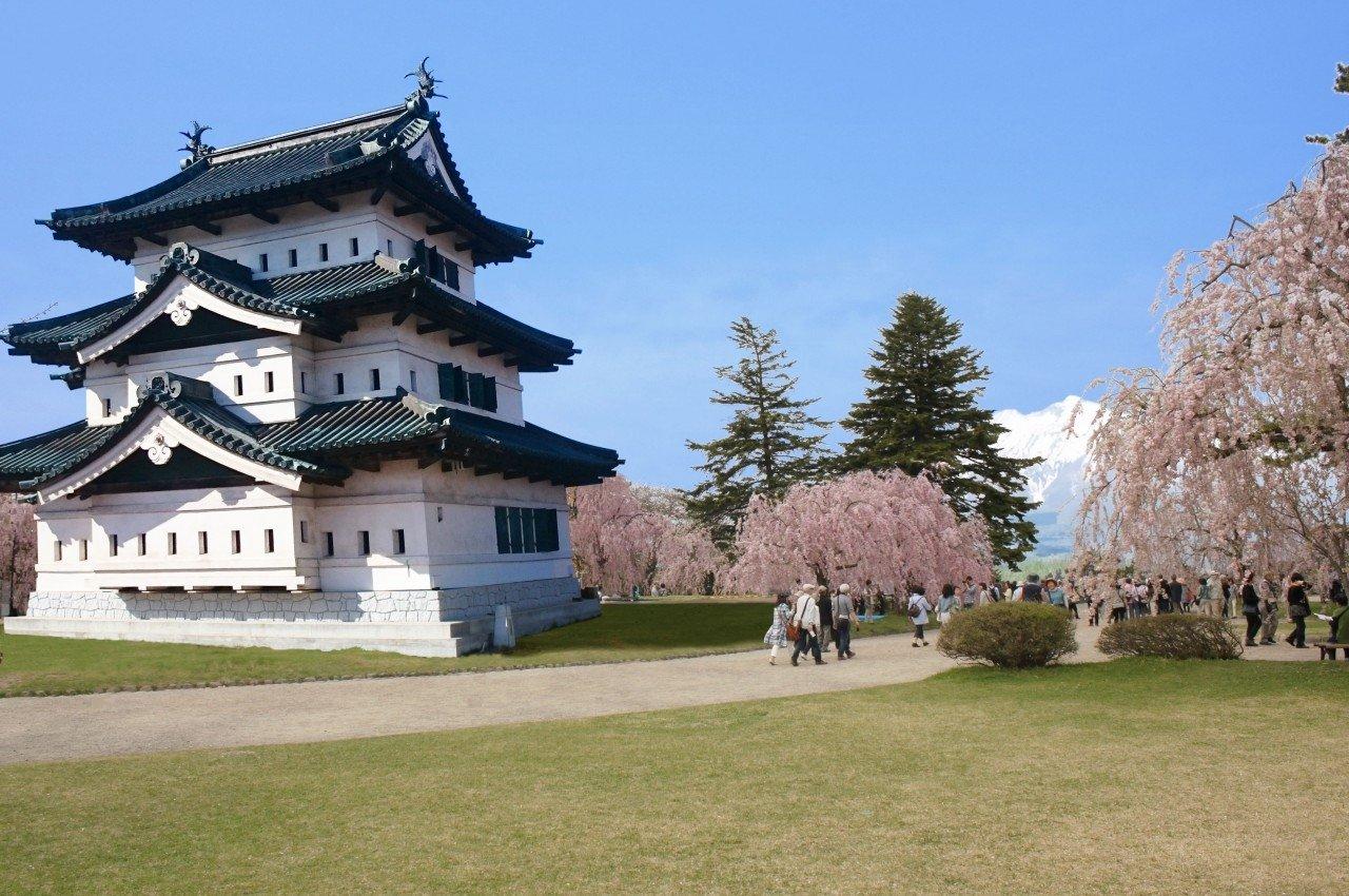 castello-di-hirosaki