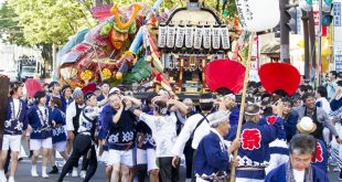 fukui-phoenix-festival