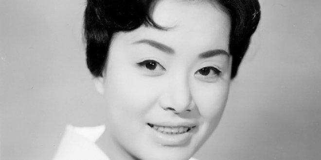 Hibari Misora - Tokyo Kid