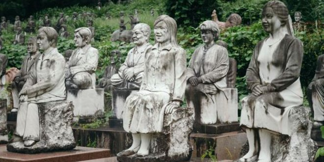 la-foresta-fureai-sekibutsu-no-sato