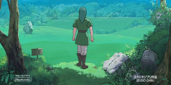 legend-of-zelda-stile-ghibli