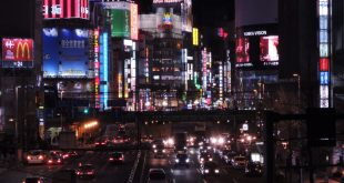 shinjuku-night