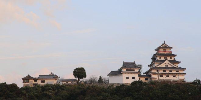 il-castello-di-karatsu