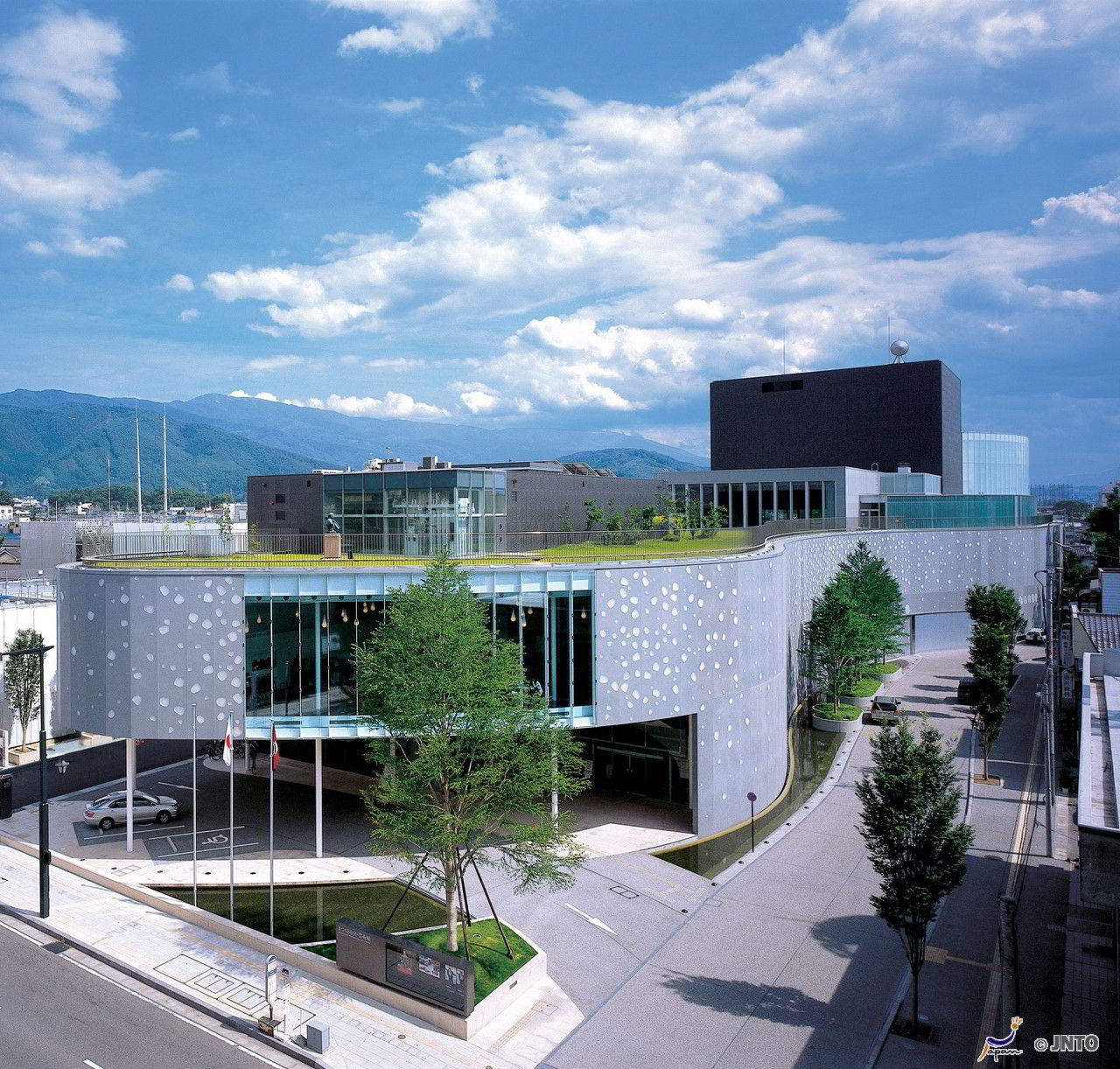matsumoto-performing-arts-centre