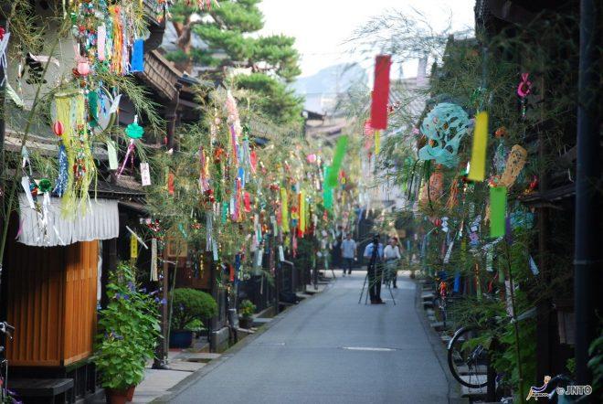 le-decorazioni-tanabata