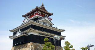 il-castello-di-kiyosu