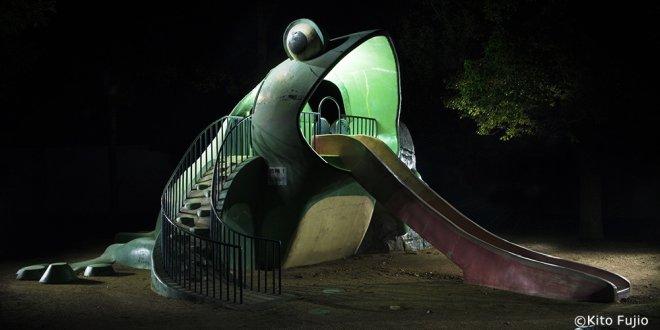 kito-fujio-parchi-giochi-notturni