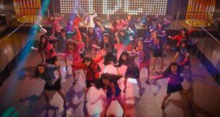 la-bubbly-dance-non-passa-moda