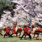 i-tamburi-tradizionali-di-imabari