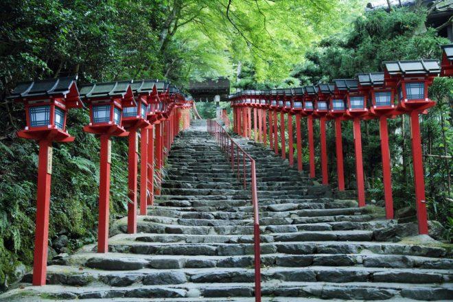 il-tempio-di-kifune