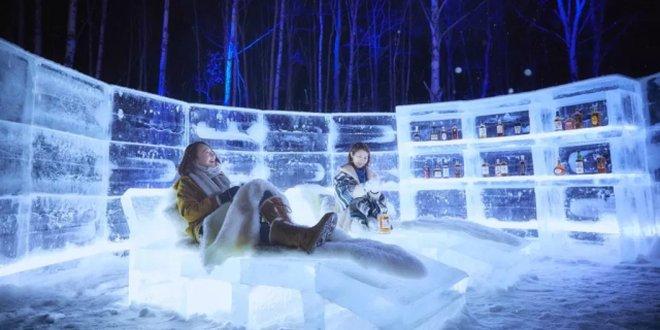 le-camere-congelate-in-hokkaido