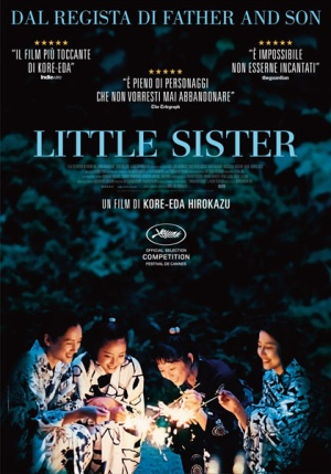 little-sister-locandina