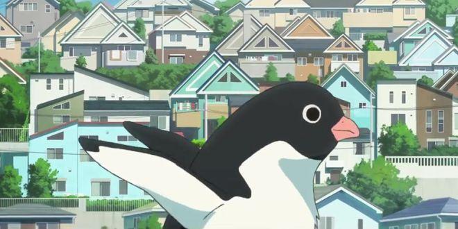 penguin-higway