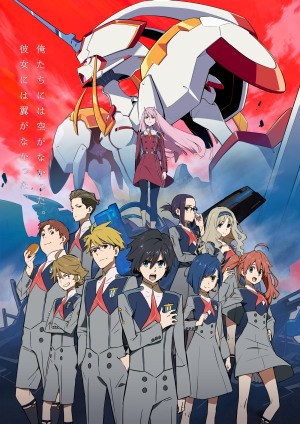 darling-in-the-franxx-locandina
