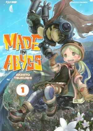 made-in-abyss-manga