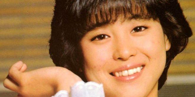 Matsuda Seiko - Renga no komichi