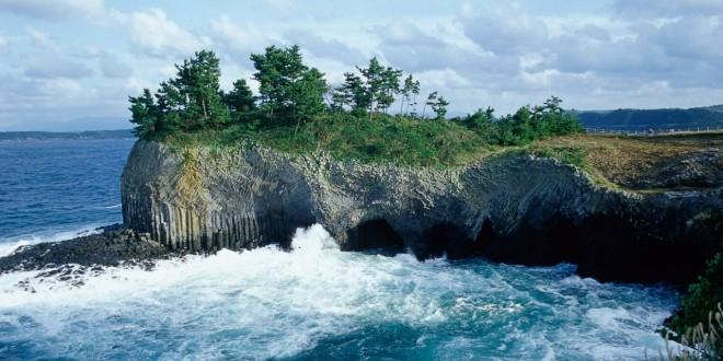 Le grotte di Nanatsugama